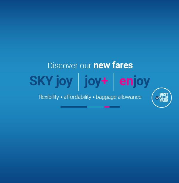new fares